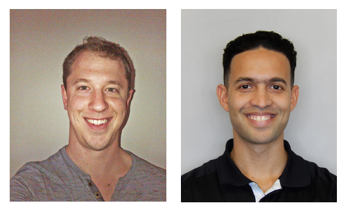 FCAMPT physiotherapists in Ottawa? Add Andrew & Peter to the list!