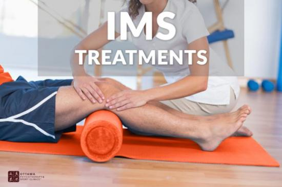 IMS Acupuncture Ottawa