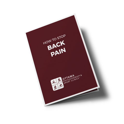Back Pain Report